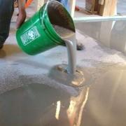 posare pavimento in cemento, impermeabilizzante per cemento, livellare cemento, Hydramix Pro