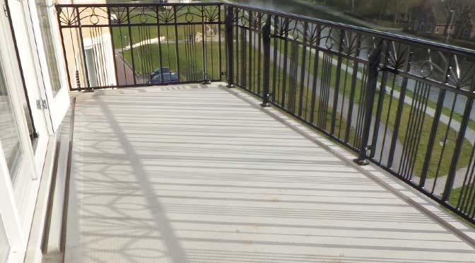 Impermeabilizzante per terrazzi e balconi 123 stop umidita - Impermeabilizzante per terrazzi ...