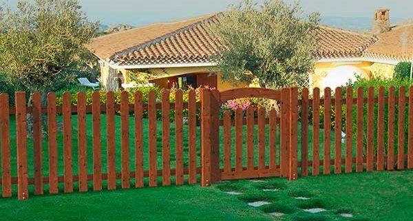 Trattamento per recinto, impermeabilizzazione recinto, impregnante per legno, woodseal pro idrorepellente