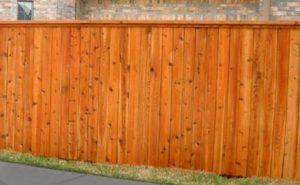 Legno da esterno, trattamento per staccionata, trattamento per recinzione
