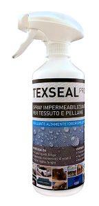 Texseal Pro, Spray, impermeabilizzante, idrorepellente, tessuto