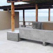 Impermeabilizzare la Terrazza, terrazza impermeabilizzante, hydrablock, calcestruzzo