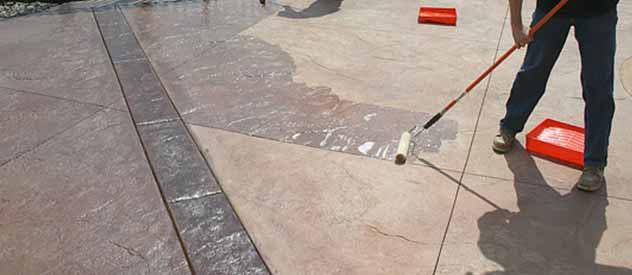 Impermeabilizzare la terrazza - 123 Stop Umidita